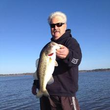 Keith Delaney Toledo Bend Creme creature
