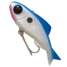 Mad Dad Minnow 3.5""
