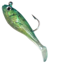 Spoiler Shad Swimming Bait 2""
