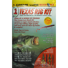 Texas Rig Book-Kit